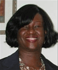 President and CEO Deborah Scott Thomas